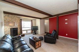 Photo 7: 134 MARLBOROUGH Place in Edmonton: Zone 20 Townhouse for sale : MLS®# E4194613