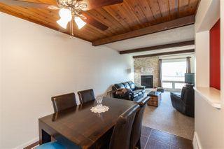 Photo 9: 134 MARLBOROUGH Place in Edmonton: Zone 20 Townhouse for sale : MLS®# E4194613