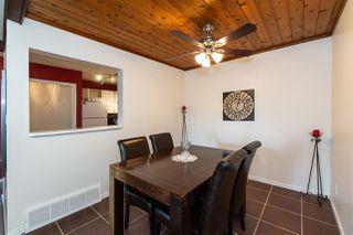 Photo 8: 134 MARLBOROUGH Place in Edmonton: Zone 20 Townhouse for sale : MLS®# E4194613