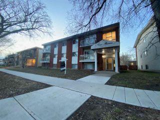 Main Photo: 101 10630 79 Avenue in Edmonton: Zone 15 Condo for sale : MLS®# E4198074