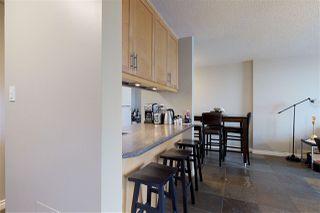 Photo 4: 1302 11007 83 Avenue in Edmonton: Zone 15 Condo for sale : MLS®# E4204410