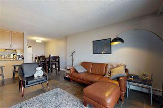 Photo 7: 1302 11007 83 Avenue in Edmonton: Zone 15 Condo for sale : MLS®# E4204410