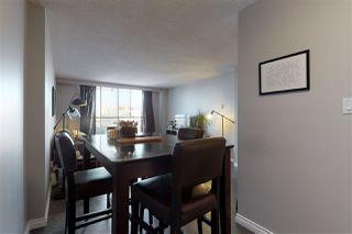 Photo 5: 1302 11007 83 Avenue in Edmonton: Zone 15 Condo for sale : MLS®# E4204410