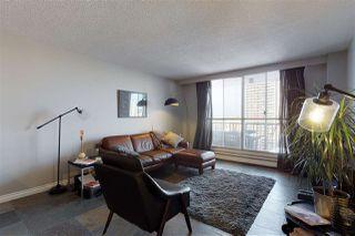 Photo 6: 1302 11007 83 Avenue in Edmonton: Zone 15 Condo for sale : MLS®# E4204410