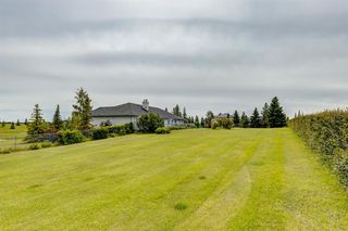 Photo 24: 121 COUNTRY LANE Drive in Rural Rocky View County: Rural Rocky View MD Detached for sale : MLS®# A1011005