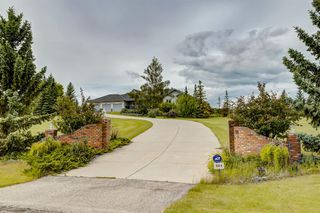 Photo 27: 121 COUNTRY LANE Drive in Rural Rocky View County: Rural Rocky View MD Detached for sale : MLS®# A1011005