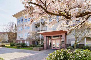 "Photo 1: 208 522 SMITH Avenue in Coquitlam: Coquitlam West Condo for sale in ""Sedona"" : MLS®# R2475111"