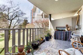"Photo 12: 208 522 SMITH Avenue in Coquitlam: Coquitlam West Condo for sale in ""Sedona"" : MLS®# R2475111"
