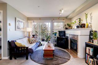 "Photo 5: 208 522 SMITH Avenue in Coquitlam: Coquitlam West Condo for sale in ""Sedona"" : MLS®# R2475111"