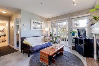 "Photo 7: 208 522 SMITH Avenue in Coquitlam: Coquitlam West Condo for sale in ""Sedona"" : MLS®# R2475111"