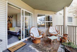 "Photo 11: 208 522 SMITH Avenue in Coquitlam: Coquitlam West Condo for sale in ""Sedona"" : MLS®# R2475111"