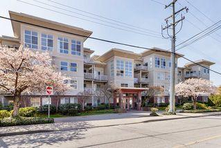 "Photo 2: 208 522 SMITH Avenue in Coquitlam: Coquitlam West Condo for sale in ""Sedona"" : MLS®# R2475111"