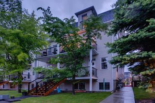 Photo 27: 3 29 SPRINGBOROUGH Boulevard SW in Calgary: Springbank Hill Row/Townhouse for sale : MLS®# A1012548