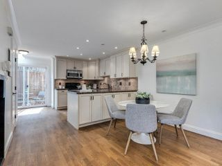 "Photo 10: 8 1266 W 6TH Avenue in Vancouver: Fairview VW Townhouse for sale in ""Camden Court"" (Vancouver West)  : MLS®# R2487399"