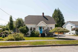 Photo 1: 45664 Reece Avenue in Chilliwack: Chilliwack N Yale-Well House for sale : MLS®# R2485282
