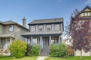 Photo 2: 249 Southwick Way: Leduc House for sale : MLS®# E4212758