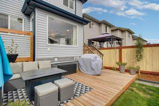 Photo 42: 249 Southwick Way: Leduc House for sale : MLS®# E4212758
