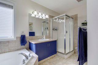 Photo 28: 249 Southwick Way: Leduc House for sale : MLS®# E4212758