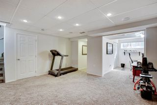Photo 34: 249 Southwick Way: Leduc House for sale : MLS®# E4212758