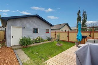 Photo 43: 249 Southwick Way: Leduc House for sale : MLS®# E4212758