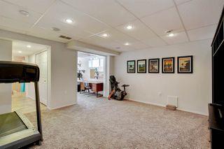 Photo 33: 249 Southwick Way: Leduc House for sale : MLS®# E4212758