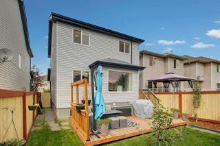 Photo 39: 249 Southwick Way: Leduc House for sale : MLS®# E4212758