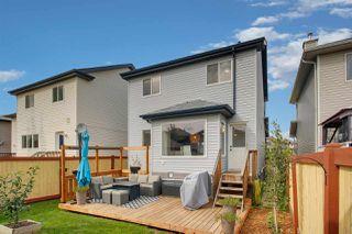 Photo 40: 249 Southwick Way: Leduc House for sale : MLS®# E4212758