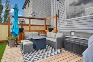 Photo 41: 249 Southwick Way: Leduc House for sale : MLS®# E4212758