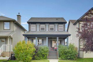 Photo 1: 249 Southwick Way: Leduc House for sale : MLS®# E4212758