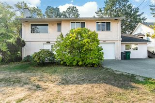 Photo 2: 949 McBriar Ave in : SE Lake Hill House for sale (Saanich East)  : MLS®# 854961
