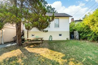 Photo 3: 949 McBriar Ave in : SE Lake Hill House for sale (Saanich East)  : MLS®# 854961