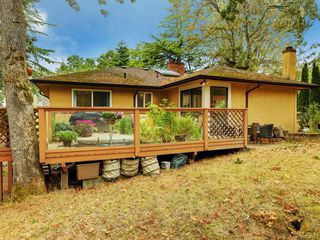 Photo 21: 761 Genevieve Rd in : SE High Quadra House for sale (Saanich East)  : MLS®# 854970