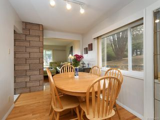 Photo 4: 761 Genevieve Rd in : SE High Quadra House for sale (Saanich East)  : MLS®# 854970