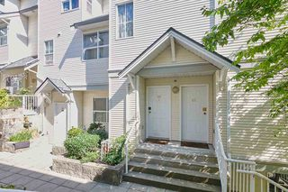 Photo 19: 68 2733 E KENT AVENUE NORTH in Vancouver: South Marine Townhouse for sale (Vancouver East)  : MLS®# R2498947