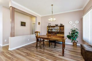 "Photo 5: 12 16325 82 Avenue in Surrey: Fleetwood Tynehead Townhouse for sale in ""Hampton Woods"" : MLS®# R2499161"
