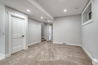 Photo 34: 108 Cambrian Drive NW in Calgary: Cambrian Heights Detached for sale : MLS®# A1041516