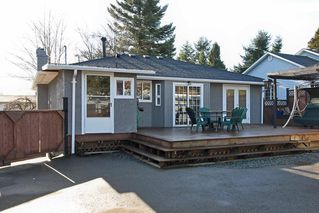 Photo 10: 15837 Thrift Avenue in White Rock: Home for sale : MLS®# F1005736