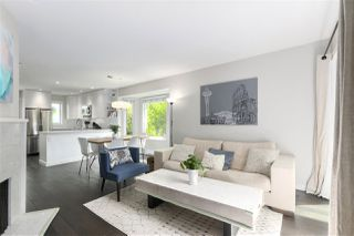 Main Photo: 154 W 12TH STREET in North Vancouver: Central Lonsdale Townhouse for sale : MLS®# R2487434