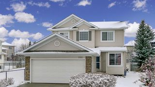 Photo 1: 202 Panorama Hills Close NW in Calgary: Panorama Hills Detached for sale : MLS®# A1048265