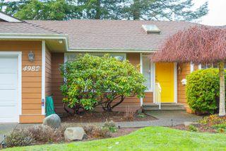 Photo 4: 4982 Del Monte Ave in : SE Cordova Bay House for sale (Saanich East)  : MLS®# 862203