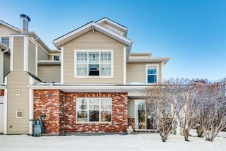 Main Photo: 1503 7171 Coach Hill Road SW in Calgary: Coach Hill Row/Townhouse for sale : MLS®# A1059178