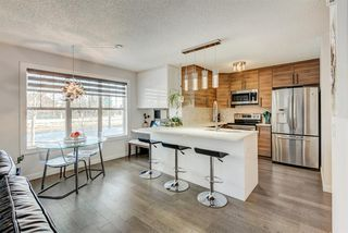 Photo 7: 1503 7171 Coach Hill Road SW in Calgary: Coach Hill Row/Townhouse for sale : MLS®# A1059178