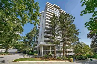 Main Photo: 706 2060 BELLWOOD Avenue in Burnaby: Brentwood Park Condo for sale (Burnaby North)  : MLS®# R2528731