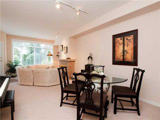 "Photo 14: 105 3600 WINDCREST Drive in North Vancouver: Roche Point Townhouse for sale in ""WINDSONG"" : MLS®# V932458"