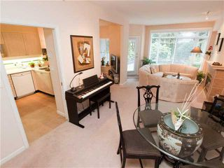 "Photo 13: 105 3600 WINDCREST Drive in North Vancouver: Roche Point Townhouse for sale in ""WINDSONG"" : MLS®# V932458"