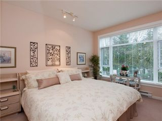 "Photo 24: 105 3600 WINDCREST Drive in North Vancouver: Roche Point Townhouse for sale in ""WINDSONG"" : MLS®# V932458"