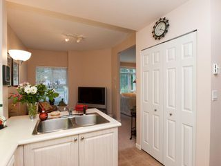 "Photo 21: 105 3600 WINDCREST Drive in North Vancouver: Roche Point Townhouse for sale in ""WINDSONG"" : MLS®# V932458"
