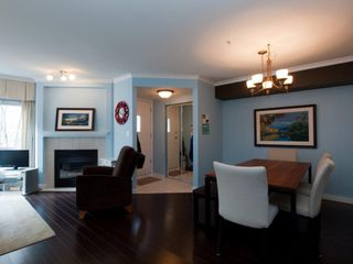 "Photo 6: 26 788 W 15TH Avenue in Vancouver: Fairview VW Townhouse for sale in ""SIXTEEN WILLOWS"" (Vancouver West)  : MLS®# V938784"