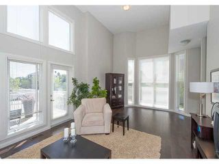 Photo 3: 911 WENTWORTH Villa SW in CALGARY: West Springs Townhouse for sale (Calgary)  : MLS®# C3532088