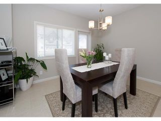 Photo 6: 911 WENTWORTH Villa SW in CALGARY: West Springs Townhouse for sale (Calgary)  : MLS®# C3532088